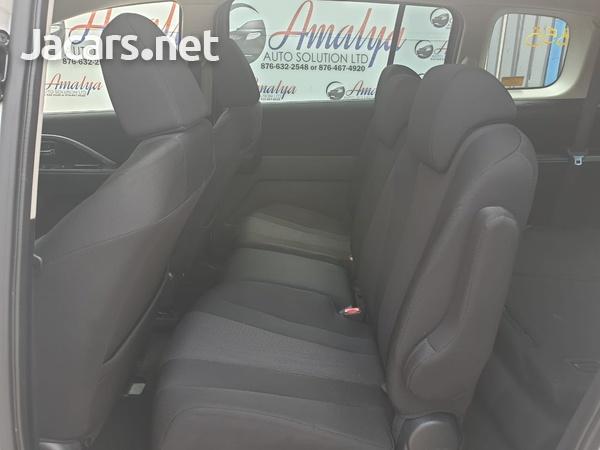 Mazda Premacy 1,5L 2013-2