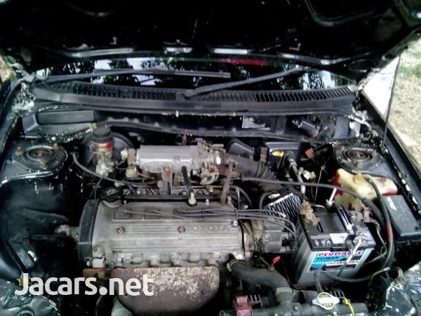 Daihatsu Charade 1,4L 1996-8