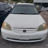 Honda Civic 1,7L 2001