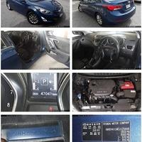 Hyundai Elantra 1,6L 2014