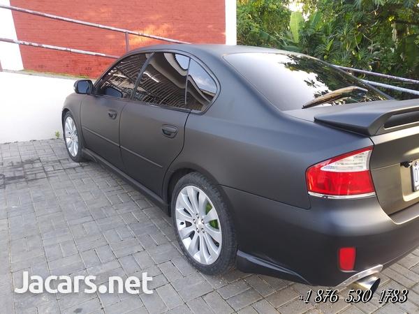 Subaru Legacy 2,0L 2008-6