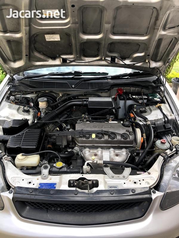 Honda Civic 1,6L 2000-6