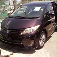 Toyota Estima 2,4L 2010