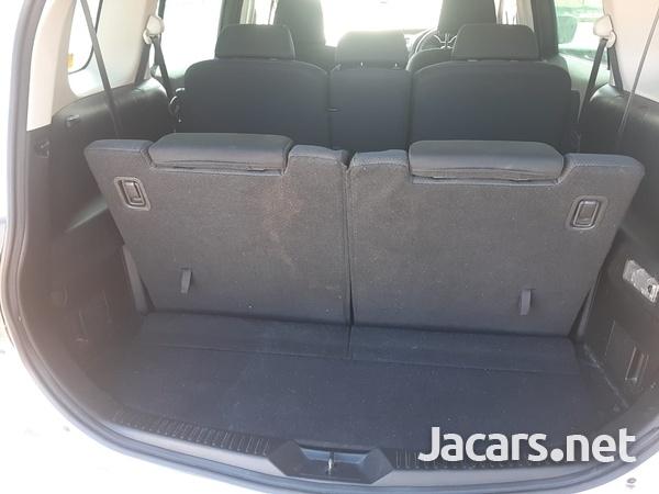 Mazda Premacy 1,8L 2014-2