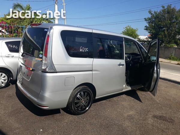 Vehicles Vans 1,8L 2012-3