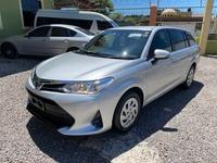 Toyota Fielder 1,5L 2018
