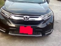 Honda CR-V 4,7L 2018