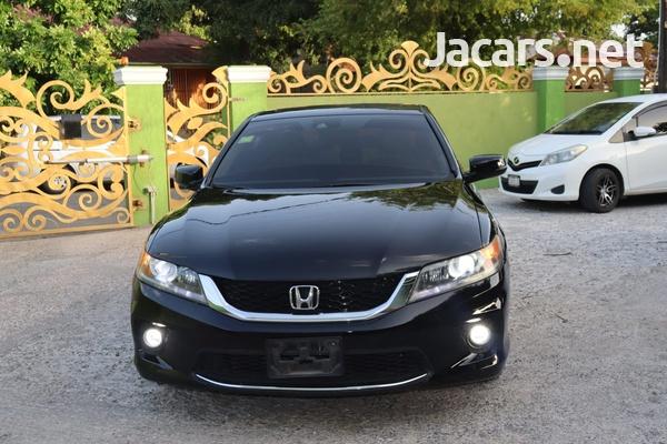 Honda Accord 2,4L 2015-4