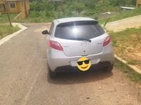 Mazda Demio 1,3L 2008