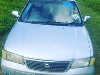 Nissan Sunny 1,5L 2003