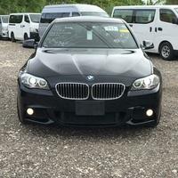 BMW 5-Series 2,3L 2013