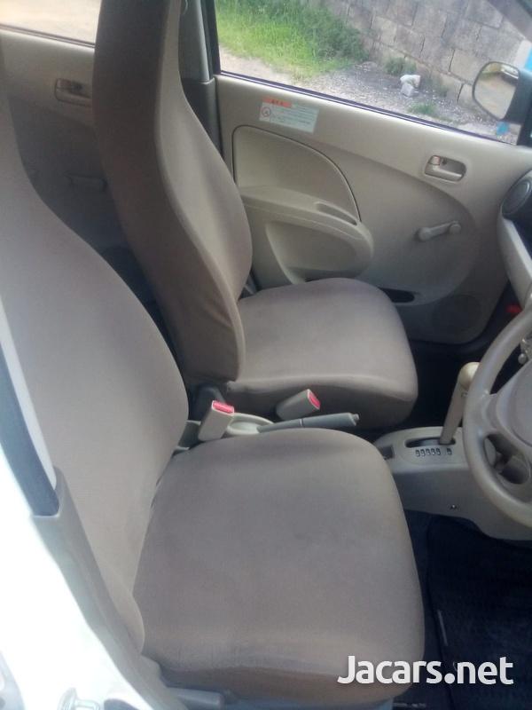 Suzuki Alto 1,3L 2014-3