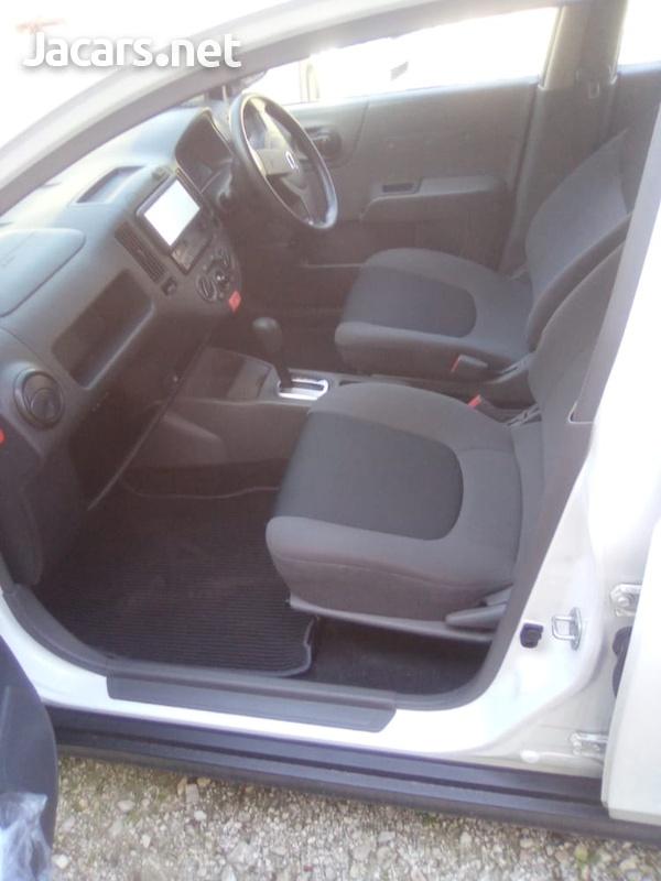 Nissan AD Wagon 1,4L 2014-11