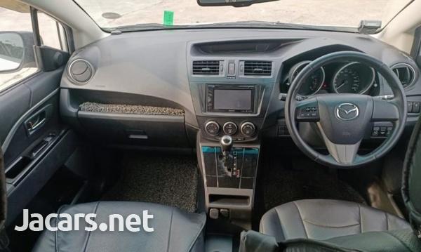 Mazda 5 2,0L 2015-5