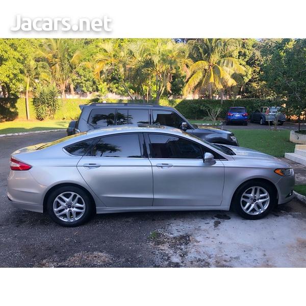 Ford Fusion 2,5L 2015-5
