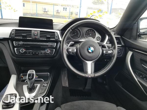 BMW 4-Series 2,0L 2016-4