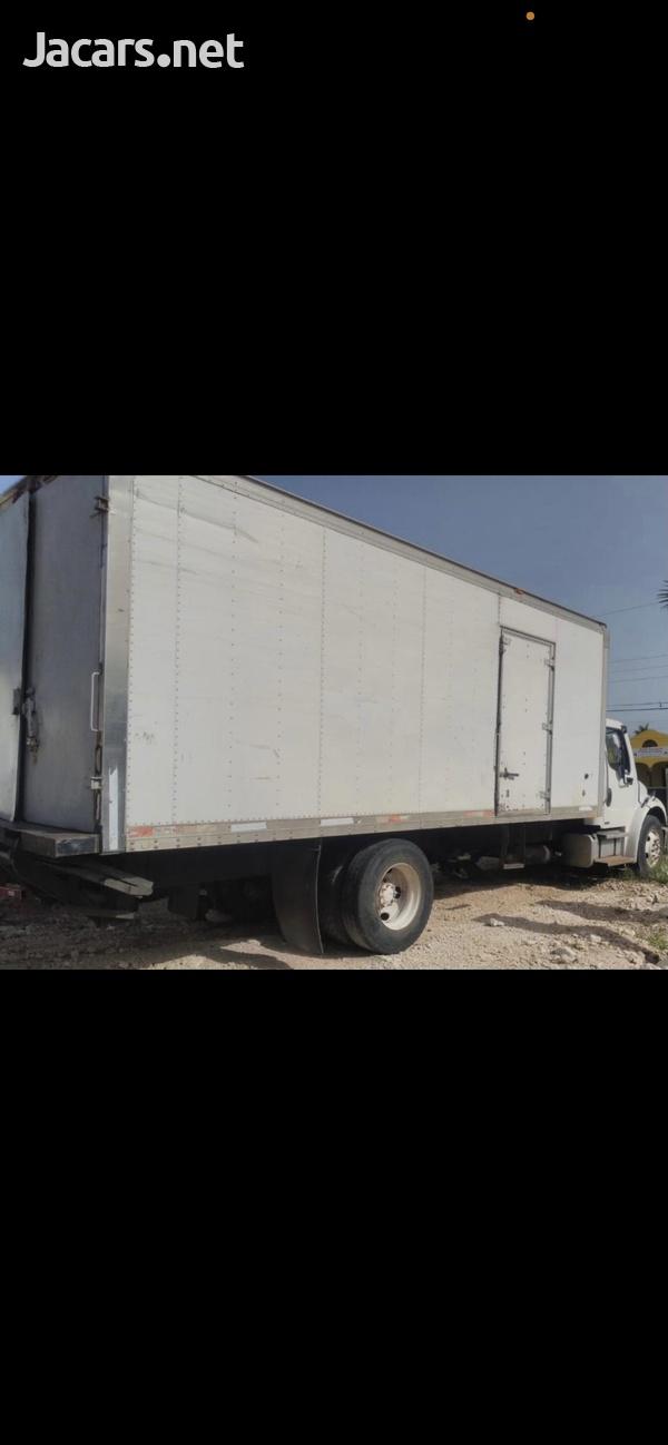 2005 Freightliner Truck- Stamped-8