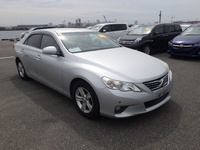 Toyota Mark X 2,5L 2010