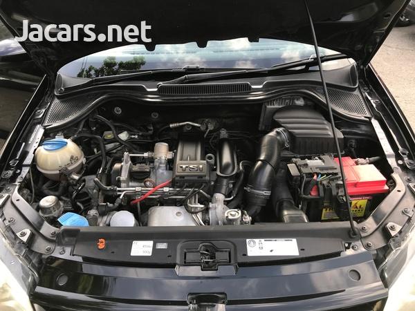 Volkswagen Polo 1,3L 2012-9