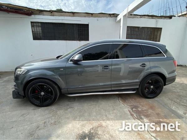 Audi SQ7 3,0L 2013-3