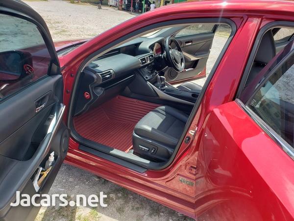 Lexus IS 2,5L 2014-3