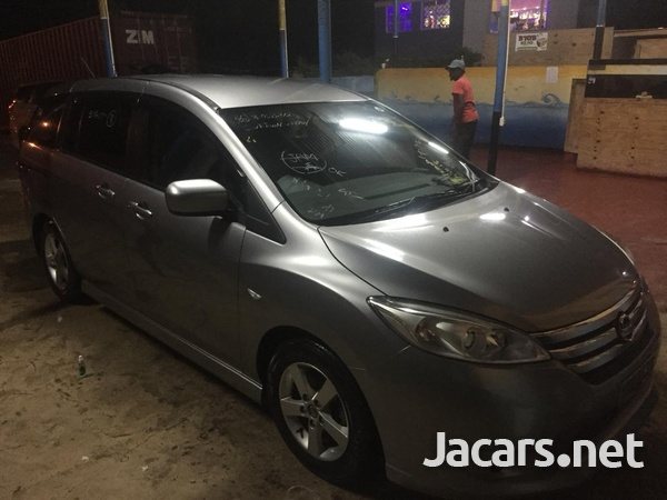 Nissan LaFesta 2,0L 2014-1