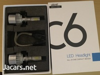 LED Headlight H7