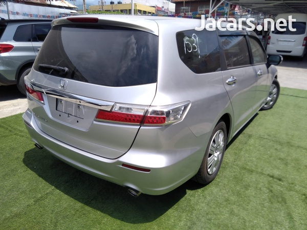 Honda Odyssey 3,5L 2013-5