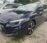 Subaru Impreza 2,0L 2017
