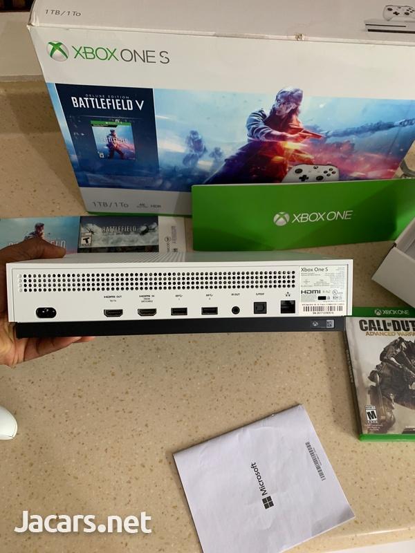 Xbox one s-3