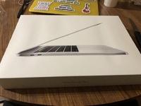 Apple MacBook Pro 13.3 Laptop