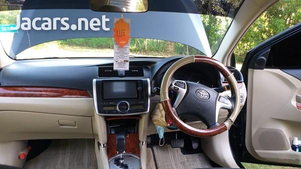 Toyota Allion 1,8L 2014-5