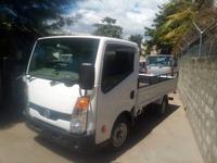 Nissan Atlas Truck 2013