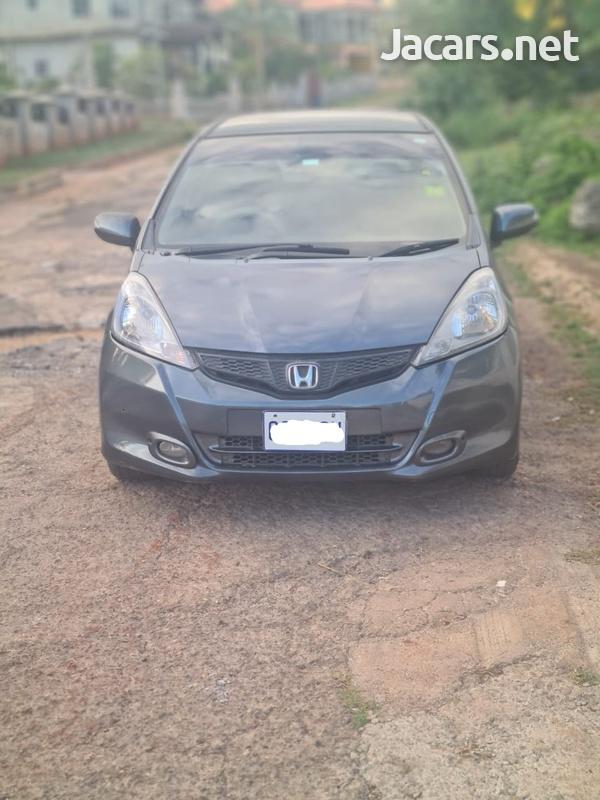 Honda Jazz 1,4L 2012-2