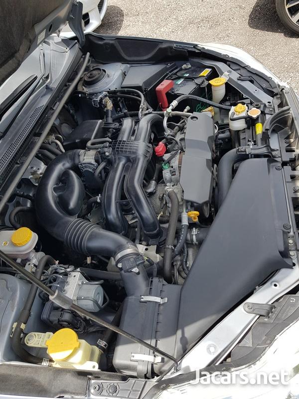 Subaru G4 1,6L 2016-8