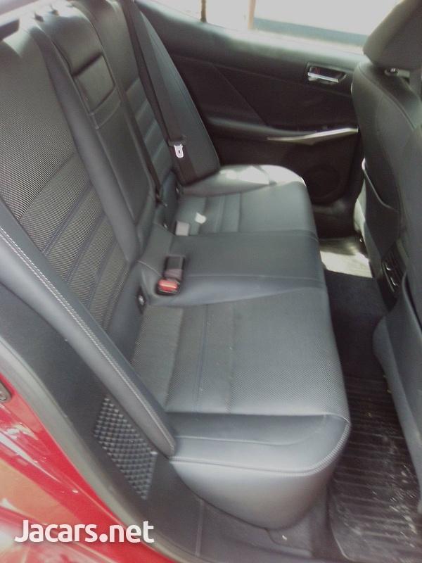 Lexus GS 2,5L 2014-6