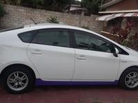 Toyota Prius Electric 2011