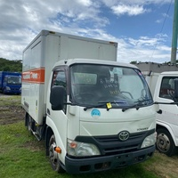 2012 Toyota Toyoace Truck