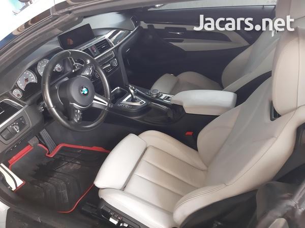 BMW M4 3,0L 2016-7