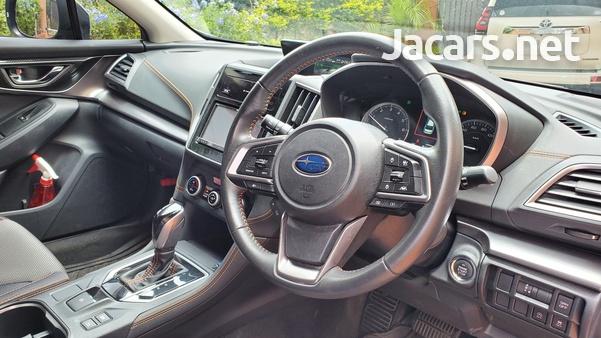 Subaru XV 2,0L 2017-14