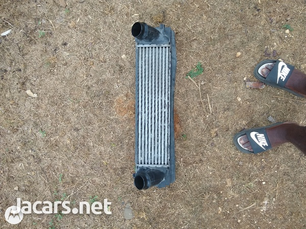 Intercooler Kit for 12-18 F20 & F30 228i, M235i, M2, 328i, 335i, 428i, 435i N20-3