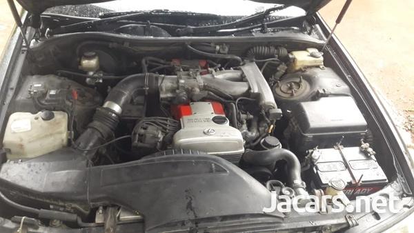 Lexus GS 3,0L 1996-7