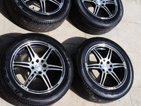Toyota 16 inch Stock Rims