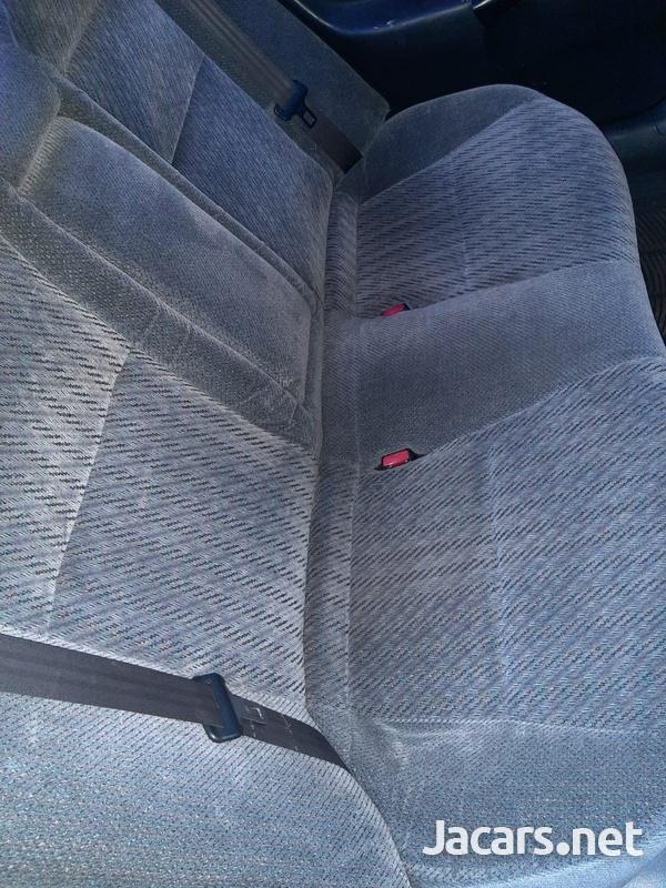 Honda Civic 1,5L 1999-3