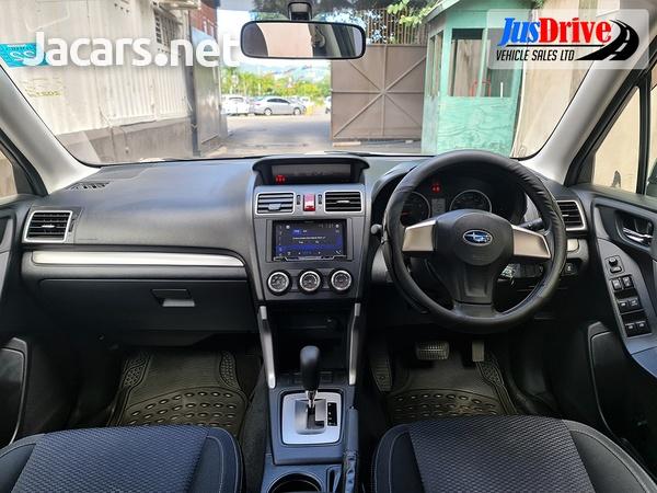 Subaru Forester 2,0L 2015-9