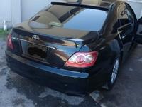 Toyota Mark X 2,4L 2008