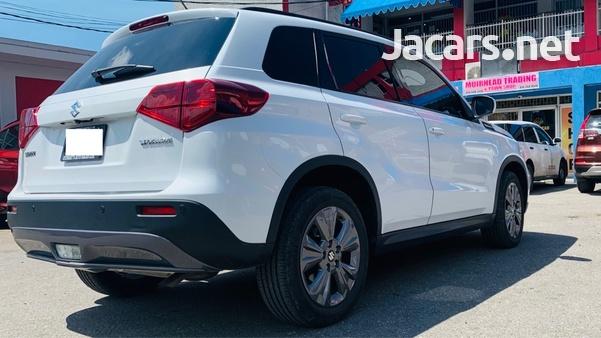 Suzuki Vitara 1,4L 2019-2
