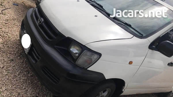 Toyota Town Ace 1,8L 2000-1