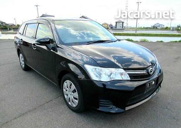Toyota Fielder 1,5L 2013-1