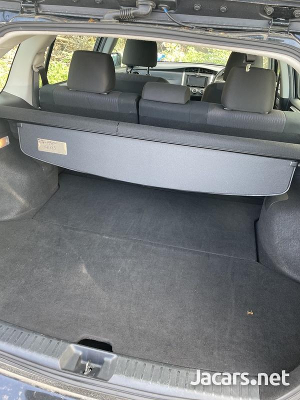 Toyota Fielder 1,8L 2017-4